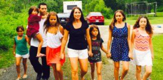 Tvirta moterų draugystė: moteris įsivaikino mirusios draugės vaikus