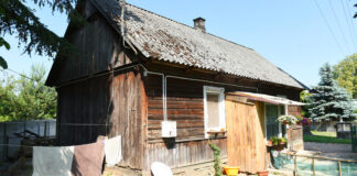 Daugiavaikė šeima gyveno apgriuvusiame name, tačiau žmonės padėjo pasidaryti remontą. Namai tapo neatpažįstami!