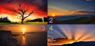 Testas: pasirinkite saulėtekio nuotrauką ir sužinokite, ko laukti kitą savaitę