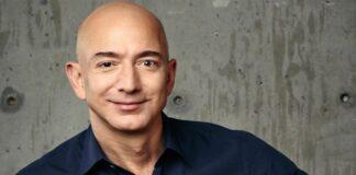 JAV verslo magnatas Jeff Bezos: štai, ko gailėsitės, kai jums sukaks 80 m.