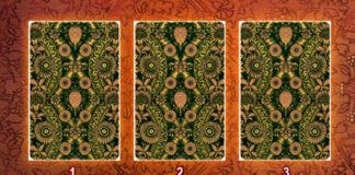 Pasirinkta korta atskleis, ko galite tikėtis per ateinančias tris dienas!