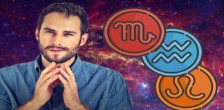 Apie ką dažniausiai artimiesiems meluoja skirtingų Zodiako ženklų atstovai vyrai