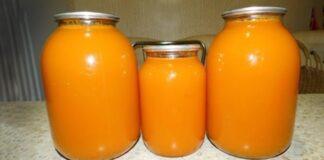 Moliūgų-apelsinų sultys. Vitaminų bomba žiemos sezonui