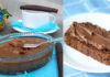 Šokoladinis varškės desertas pusryčiams. Skanu ir paprasta!