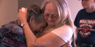 Mamai buvo pasakyta, kad jos gimusi dukra numirė. Po 70 metų paaiškėjo tiesa