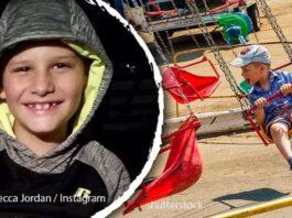 Vaikui, žaidžiant karuselėse, atsirado kraujosruva galvos srityje. Įspėjimas tėvams