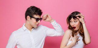 Kaip skirtingi Zodiako ženklai reaguoja į flirtą?