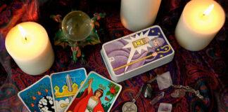 Savaitinė Taro kortų prognozė spalio 5-11 dienoms