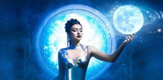 Ką Mėnulio-Veneros akistata duos Zodiako ženklams?