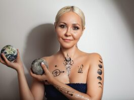 Vasilisa Volodina: gruodžio mėnesį laukia pagrindinis astro įvykis