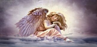 Angelo laikrodis gruodžio mėnesiui: kada ir dėl ko kreiptis į angelą sargą?