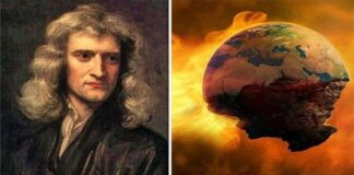 Izaokas Niutonas išprognozavo pasaulio pabaigą 2060 metais