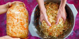 Skaniausi rauginti kopūstai: 4 laiko patikrinti receptai