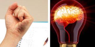 Naujausi tyrimai rodo: kairiarankiai yra protingesni už dešiniarankius!