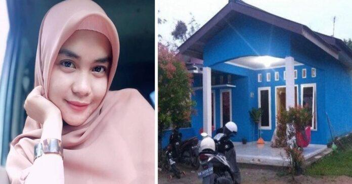 Indonezietė įdėjo keistą skelbimą: ji parduoda namą, o jį nusipirkęs vyras galės ją vesti