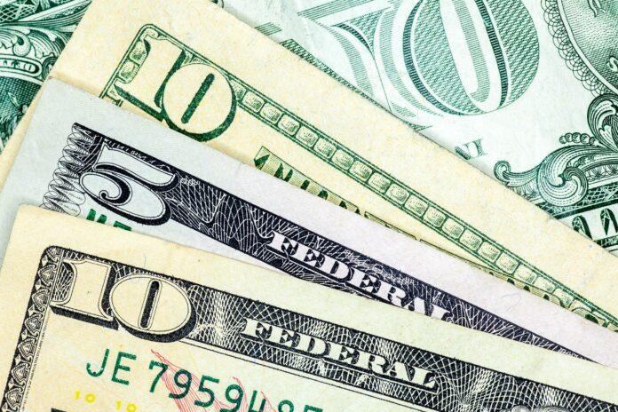 US doleris