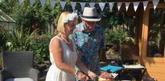 Vyras vėl vedė savo žmoną, nors dėl demencijos buvo ją pamiršęs
