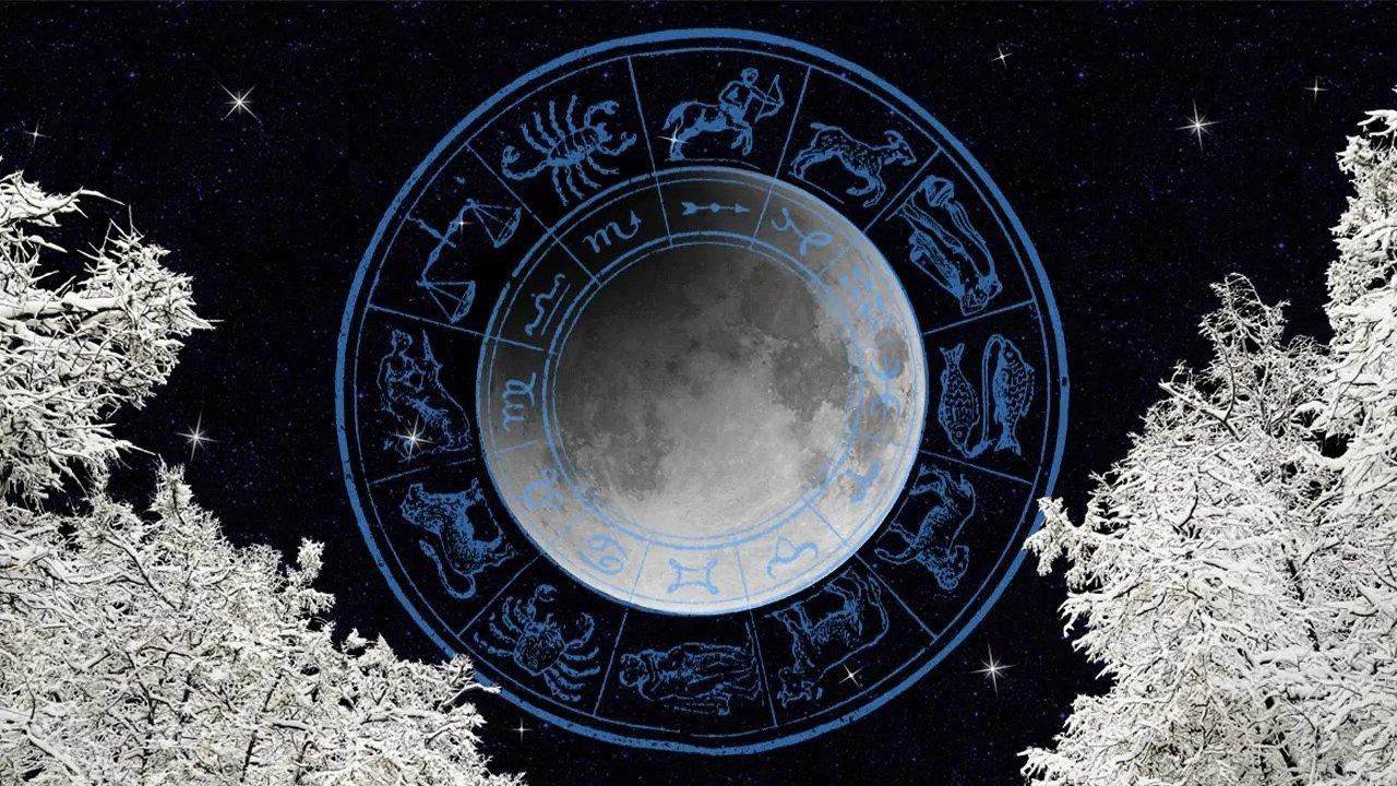 mėnulio horoskopas
