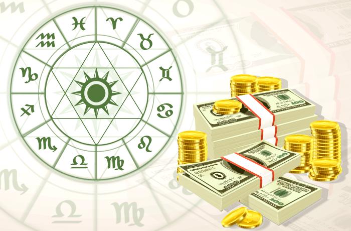 Finansinis horoskopas visiems Zodiako ženklams lapkričio 16 d.- 22 d