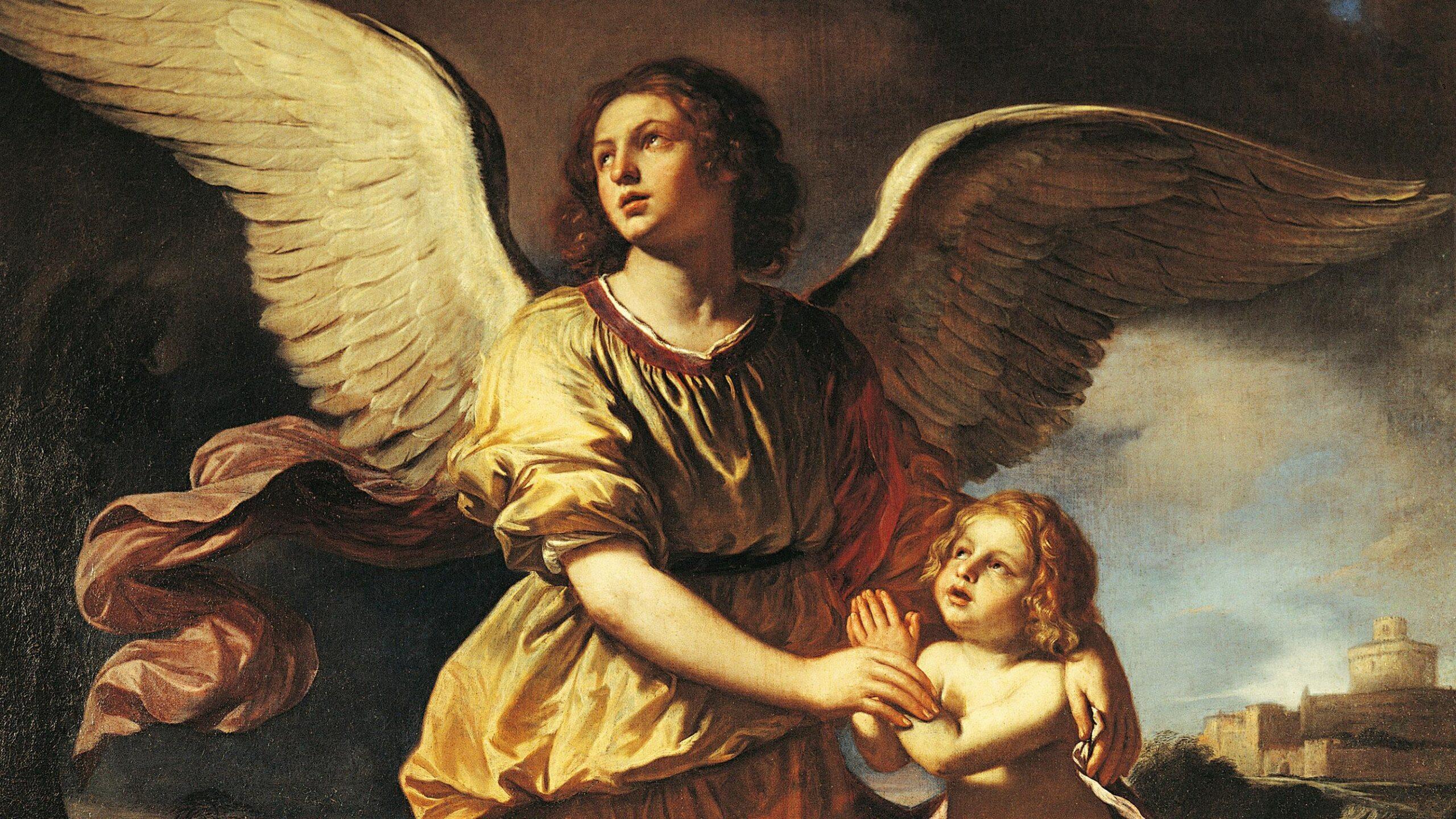 4 priežastys, kodėl daugelis žmonių nemato savo angelo sargo ženklų