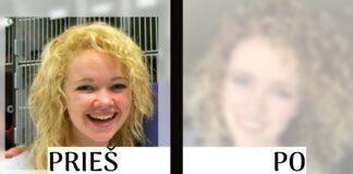 Šie žmonės nusprendė pakeisti savo įvaizdį. Pažiūrėkite, kaip jie pasikeitė!