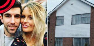 Anglų pora nusipirko nugyventą 1960-ųjų statybos namą ir pavertė jį savo svajonių namais