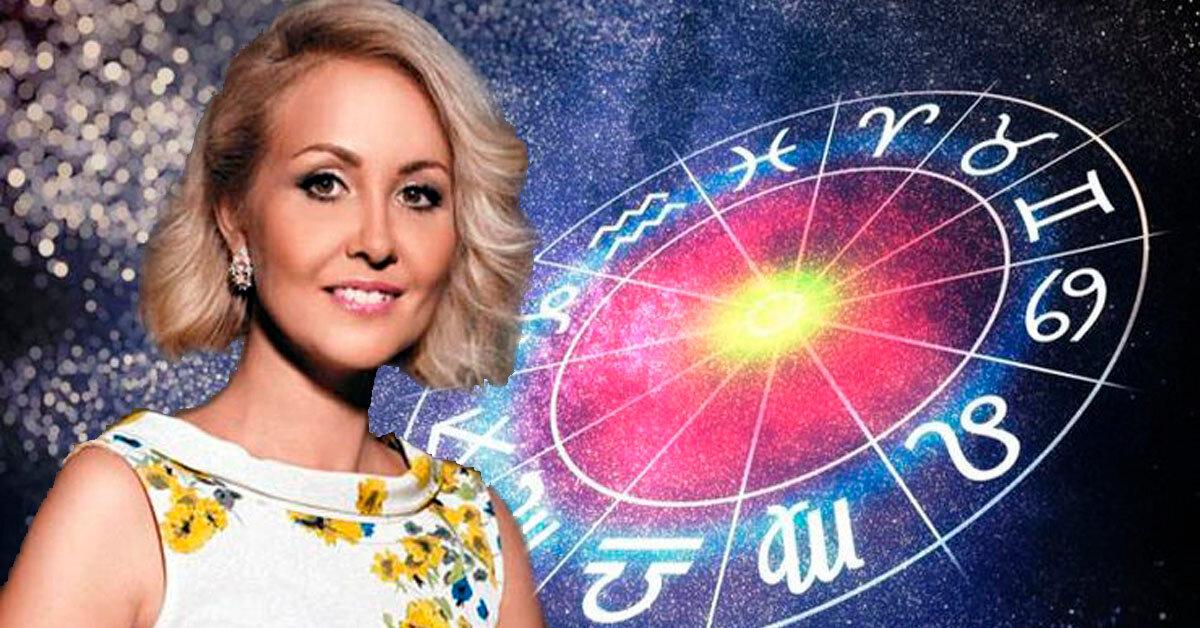 Vasilisos Volodinos savaitės horoskopas: lapkričio 23 iki 29 d.