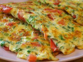 Skanių ir maistingų pusryčių receptas. Prireiks vos kelių ingredientų!
