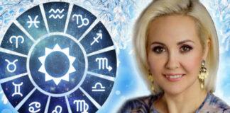 Vasilisos Volodinos savaitės horoskopas: lapkričio 30 d. - gruodžio 6 d.