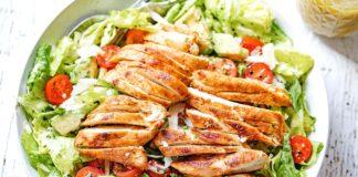 Ką valgyti vakare, kad taptumėte lieknesni? 20 įdomių variantų