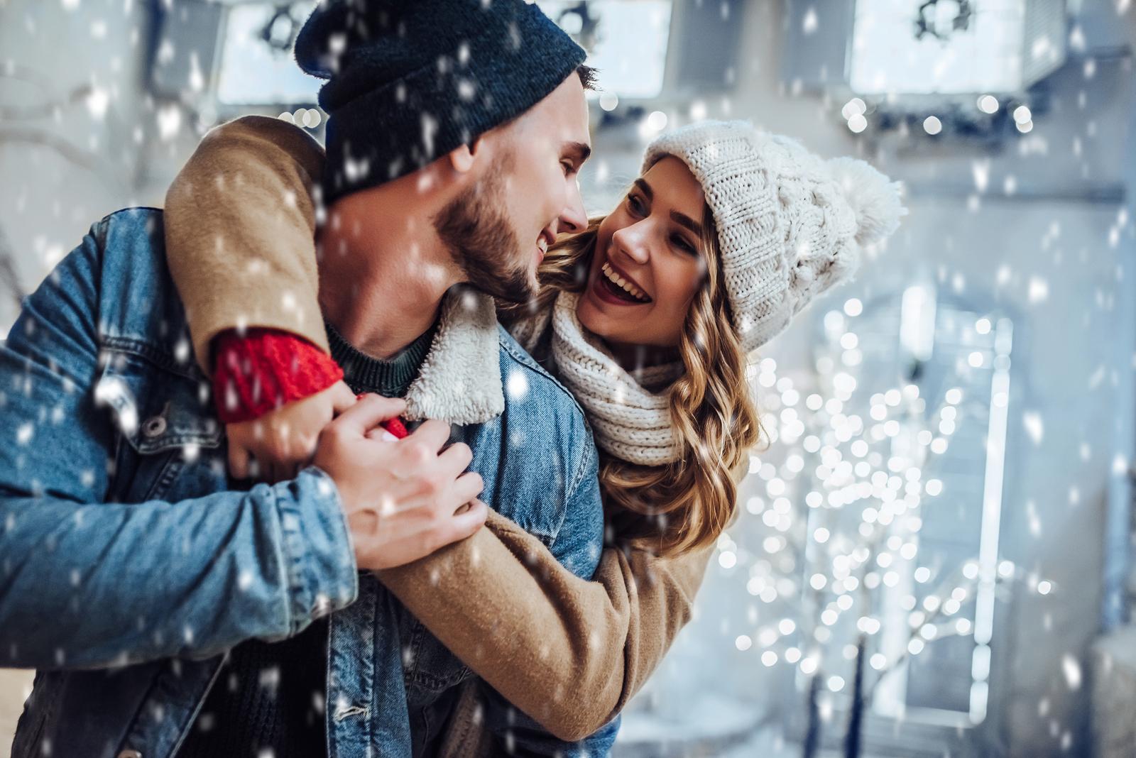 3 Zodiako ženklai, kurių žiemą laukia neįtikėtina meilės istorija