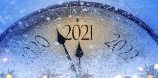 Kuris 2021 m. mėnuo jums bus pats geriausias?