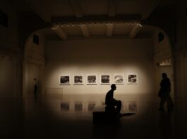 galerija paroda