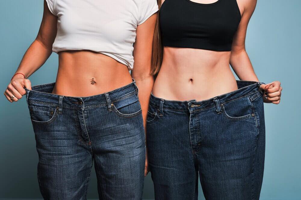 Kaip numesti svorio: 25 moksliškai pagrįsti patarimai - Norite numesti bet kokį svorį