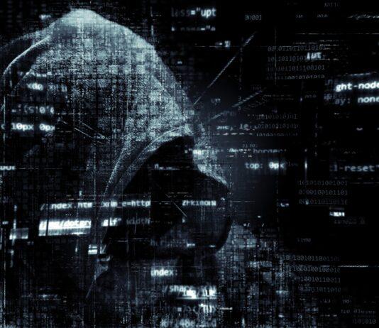 kibernetinis įsilaužimas