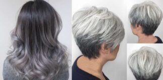 """10 įkvepiančių """"ombre"""" plaukų dažymo stilių. Pasisemkite įkvėpimo!"""