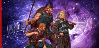 Senovės Skandinavijos vikingų horoskopas: kas atneš sėkmę Zodiako ženklams?