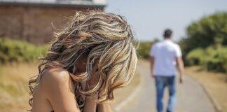 8 priežastys, kodėl vyras galėjo netikėtai jus palikti