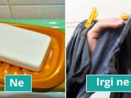 Kokie dalykai turėtų būti moderniame vonios kambaryje?