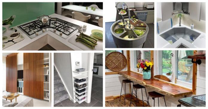 Interjero dizaineris parodė nuostabias idėjas kiekvienam būstui, pažiūrėkite!