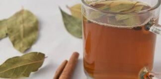 Ramunėlių arbata su lauro lapais: gerina miegą, padeda išvengti gripo ir stiprina imunitetą