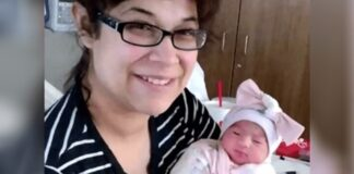 """10 vaikų mama mirė praėjus vos kelioms dienoms po gimdymo: """"Ji turėjo vien berniukus ir meldėsi dėl dukros"""""""