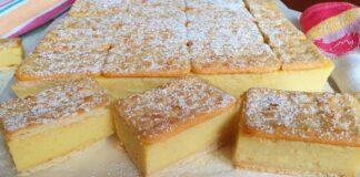 """Tinginių """"Napoleonas""""- tortas, kurį mėgsta kiekvienas iš mūsų!"""