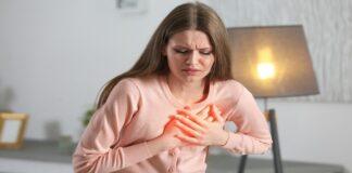5 dalykai, kurie padės išvengti širdies smūgio