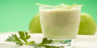 Ananasų ir agurkų sultys išvalo žarnyną padeda numesti svorio per 7 dienas
