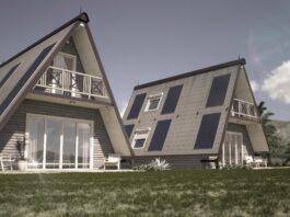 Šiam namui pastatyti prireikė vos 6 val. ir jis kainavo tik 26 tūkst. eurų!