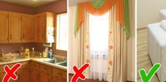 Geriausi sprendimai, kaip paprastus namus paversti prabangiais