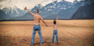 Dalykai, kuriuos genetiškai perimame iš savo tėvų