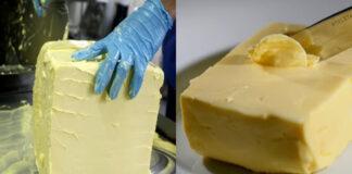 Naminis sviestas. Greitas receptas, kuriuo galite pasinaudoti