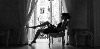 Moteris 10 metų be vyro: kas jai negerai?